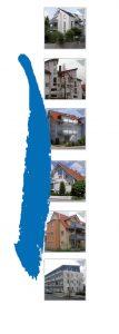 Wohnplan Objektbetreuung