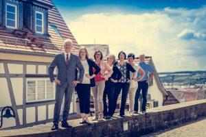 Wohnplan-Objektbetreuung Team
