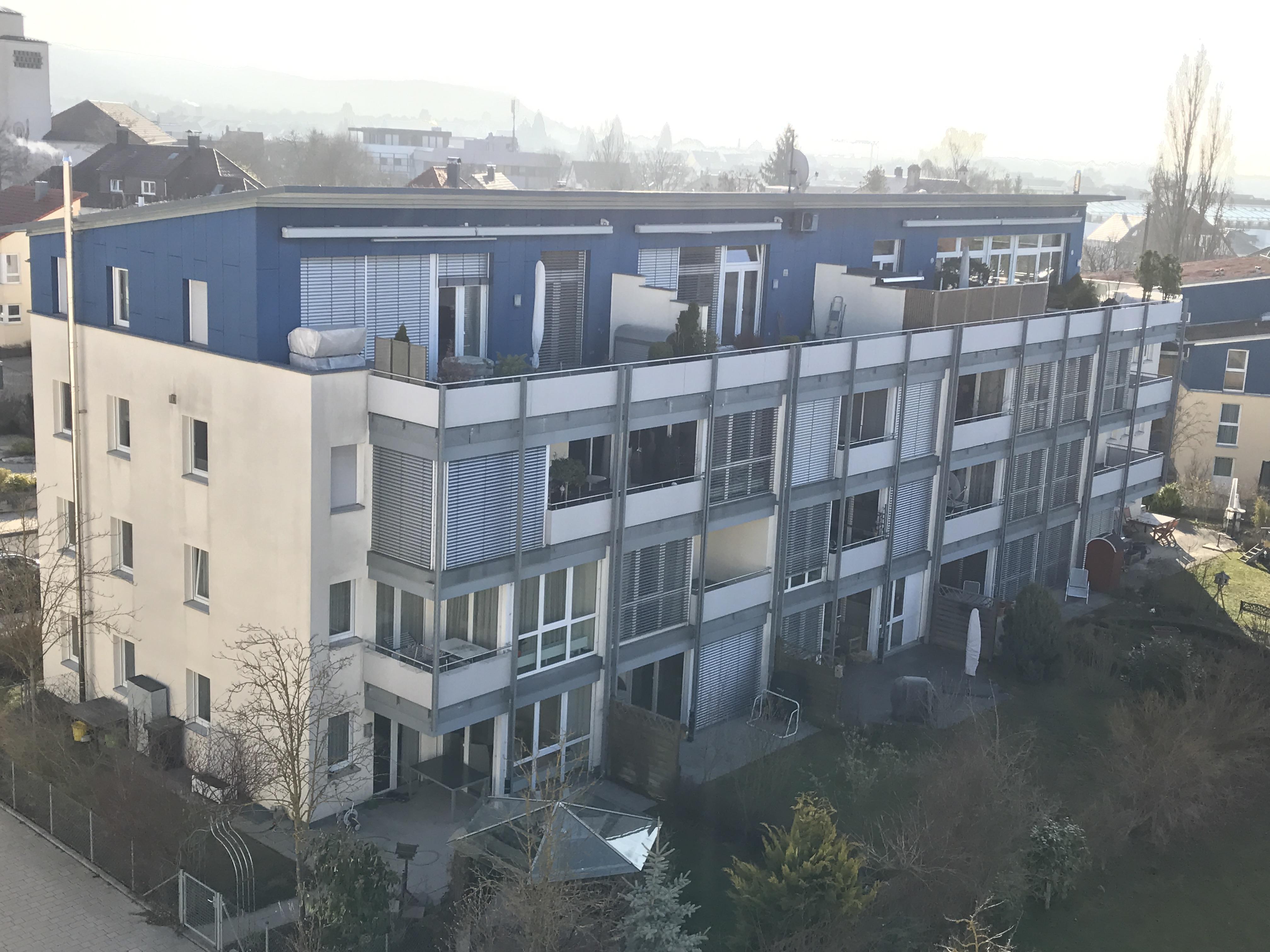 WEG Käthe-Kollwitz-Str. 3-9, Herrenberg