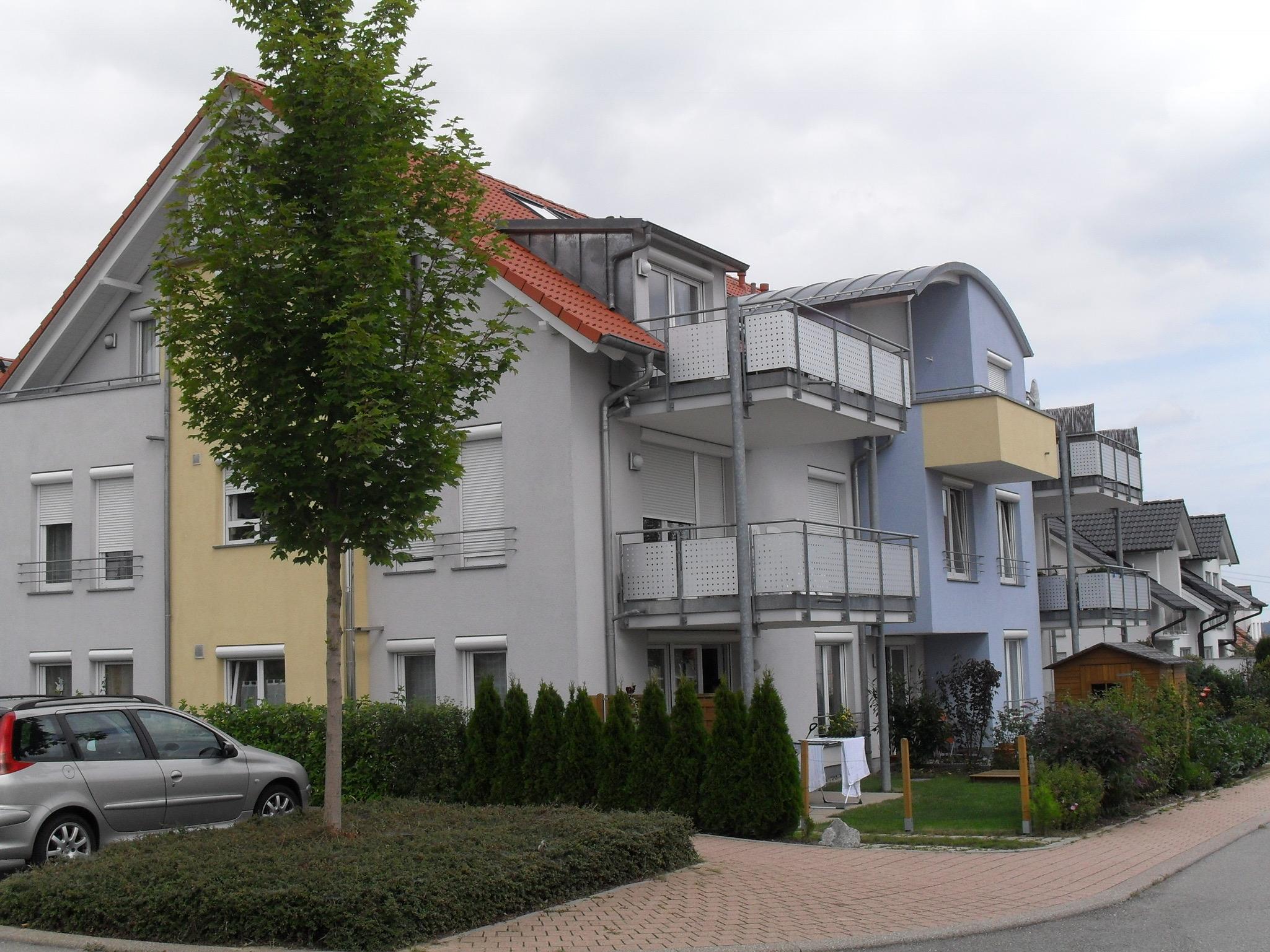 WEG Hermann-Hesse-Str. 36, Nufringen
