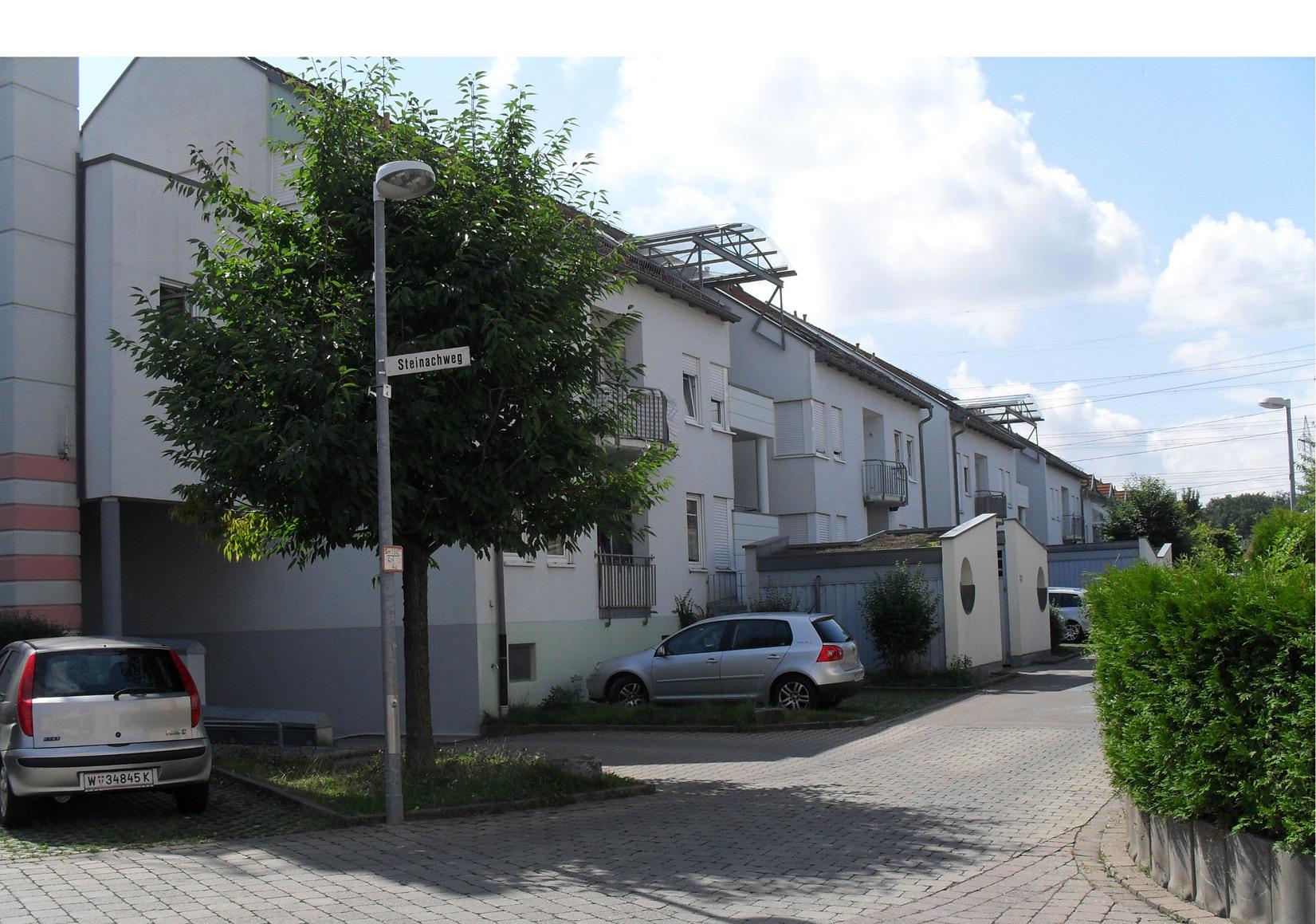 WEG Wolfachstr. 5-9, Sindelfingen-Darmsheim