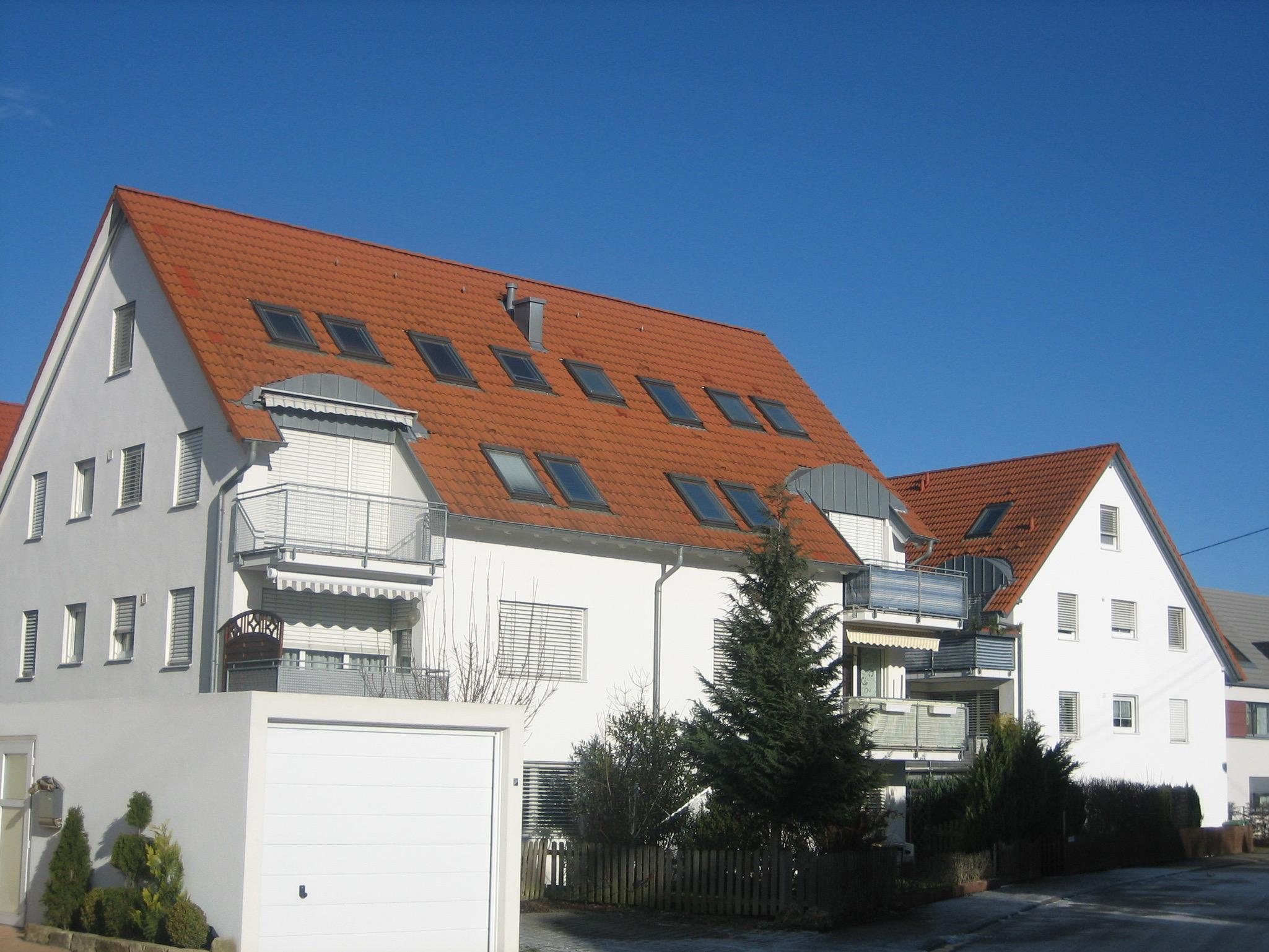 WEG Reutiner Weg 5-9, Bondorf