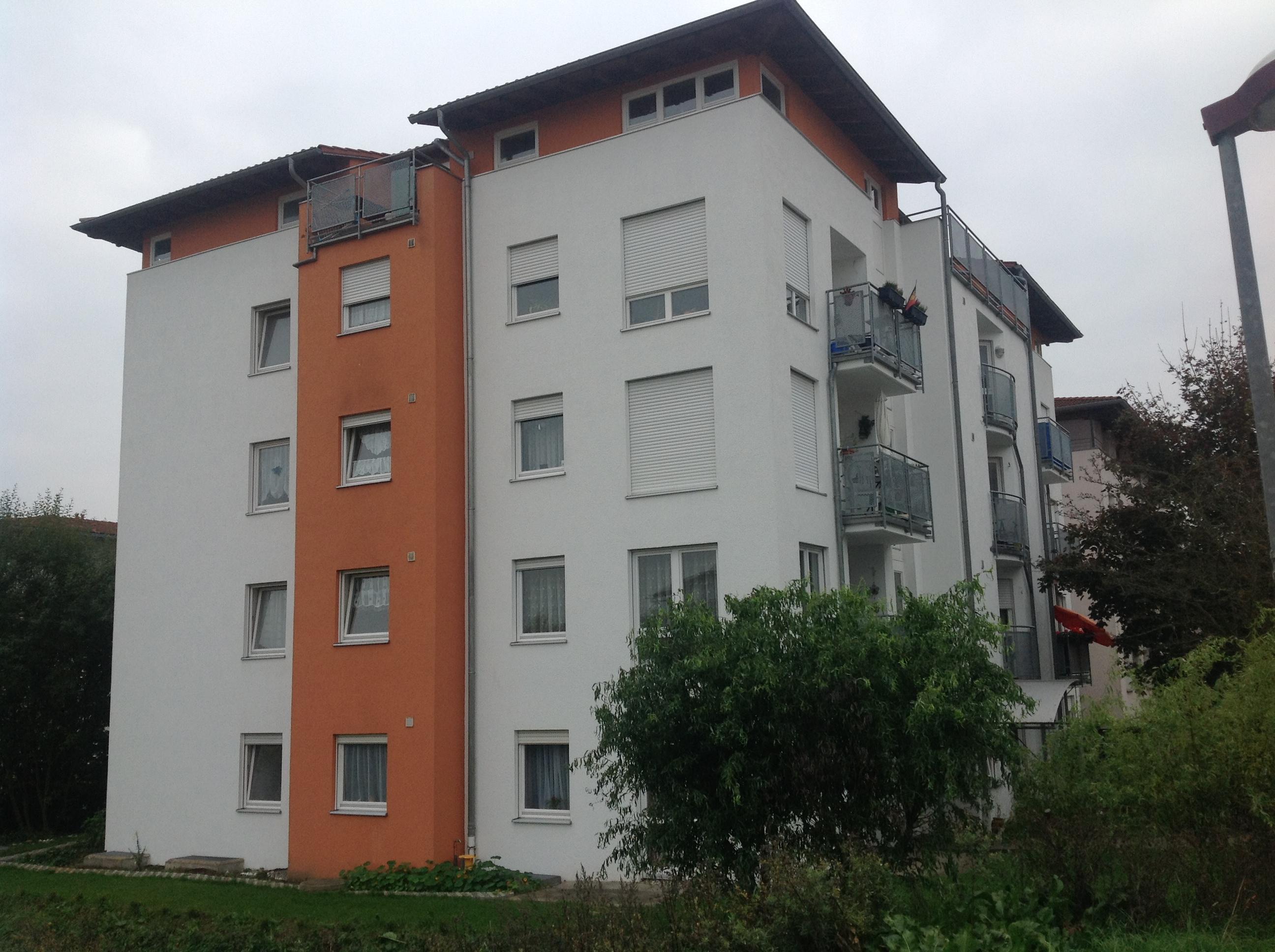 WEG Geschwister-Scholl-Str. 8, Plochingen